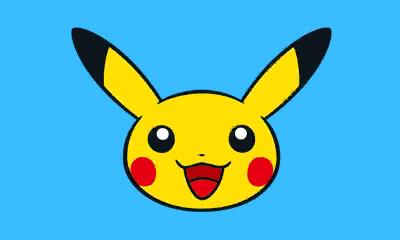 Pokémon Art Academy - Free Paint Templates