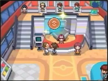 Pokémon Black 2 and White 2 Guide - Thonky.com