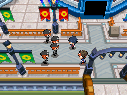 Pokemon Black 2 Pokemon White 2 Rival Driftveil city gym background ¶ based on mining, this gym is full of lifts and elevators that make for a curious puzzle, just know that you can run along the girders and you'll work your way through in no time. pokemon black 2 pokemon white 2 rival