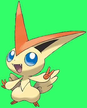 Pokemon black and white pokemon