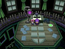 Pokémon Black & White - Elite Four
