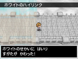 Pokemon Black White Entralink According to your tutorial it should work, however it doesn't. pokemon black white entralink