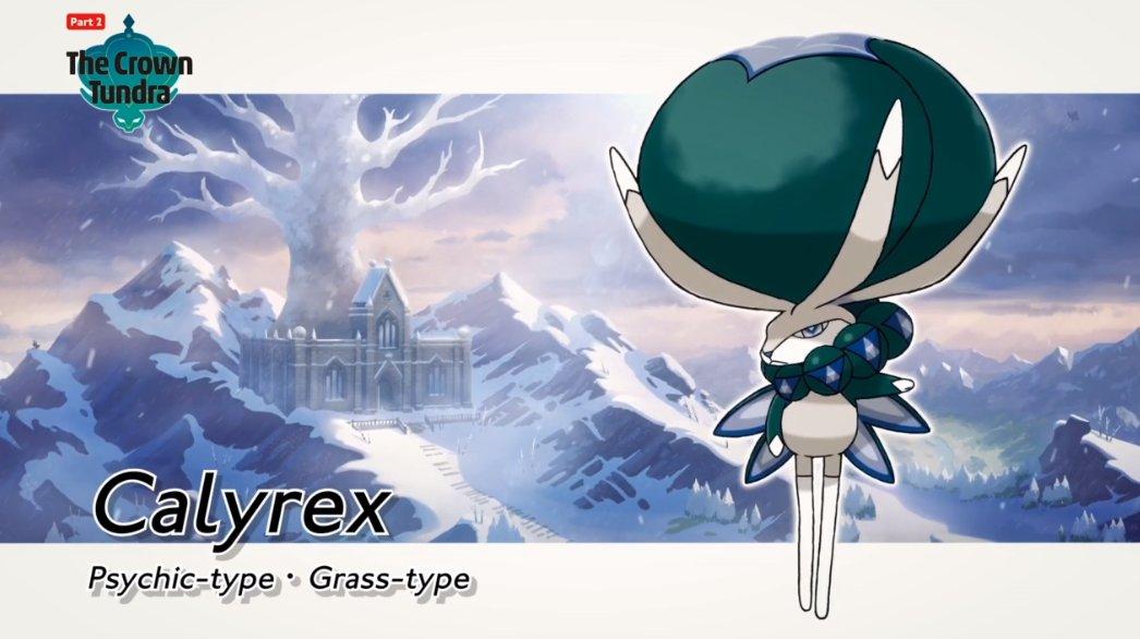 Pokémon presenta Expansion Packs para Sword+Shield y remake de Mystery Dungeon: Rescue Team 4