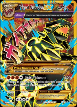Serebii Net Tcg Ancient Origins 97 Primal Groudon Ex