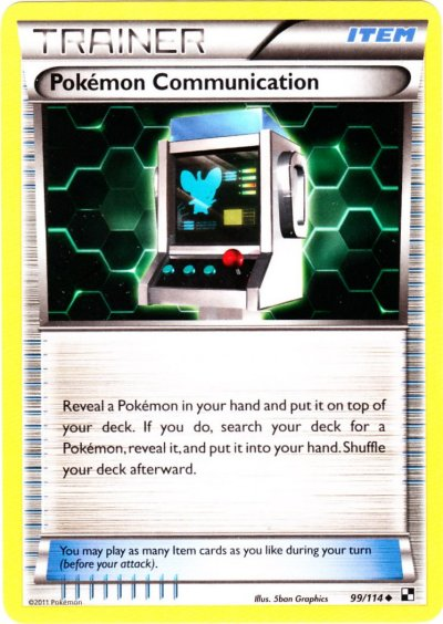 Pokémon Black & Pokémon White - Serebii.net