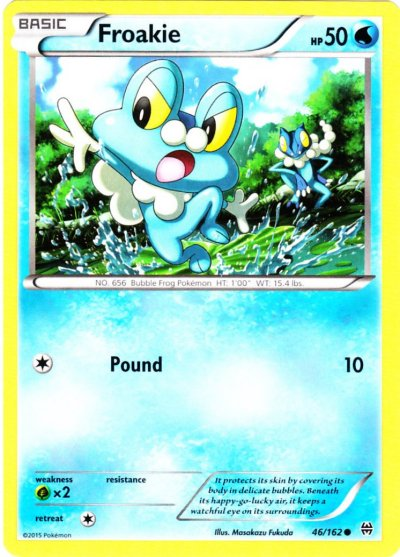 What Cards Are In A Tarot Deck: Serebii.net TCG BREAKThrough