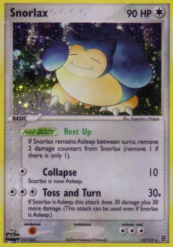 how to catch snorlax in leaf green