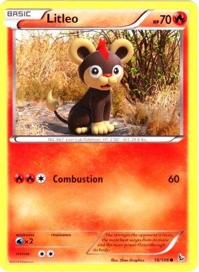 Pokemon Pidgey Card