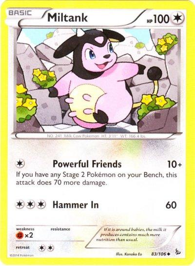 Pokémon TCG - O que está jogando - Pokemons 83