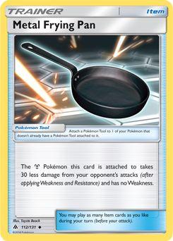 Serebii Net Tcg Forbidden Light 112 Metal Frying Pan