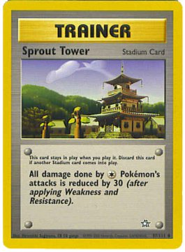 Serebii Net Tcg Neo Genesis 97 Sprout Tower