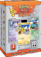 Pokémon TCG - Rumble Game