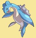 Pokemon 131 Lapras Pokedex: Evolution, Moves, Location, Stats