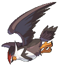 What Level Does Staravia Learn Brave Bird In Pokemon ...