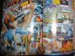 Pokémon Black 2 & Pokémon White 2 - Page 4 Corocoro6126