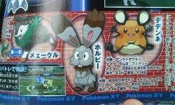 Pokemon X and Y Discussion - Page 4 Corocoro8131th
