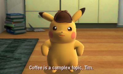 Detective Pikachu Pika Prompts
