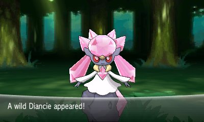 Pokemon X and Y Discussion - Page 5 Diancie