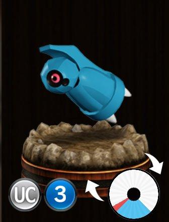 Pokémon Duel Id 377 Beldum