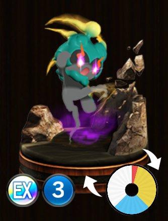 Pokémon Duel - ID-436 - Marshadow