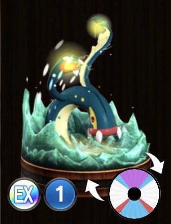 Pokemon light platinum tynamo evolve