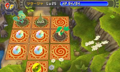 Pok�mon Mystery Dungeon: Gates to Infinity