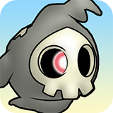 Duskull - Mystery Dungeon