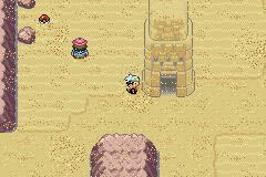 Pok 233 Mon Emerald Mirage Tower
