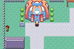 sc 1 st  Serebii & Pokémon Emerald - Battle Tent