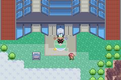 The Battle Tower arguably the biggest part of the Battle Frontier however this isnt tournements a tunnel Random Pokémon. Itu0027s just pure continuous ...  sc 1 st  Serebii & Pokémon Emerald - Battle Tower