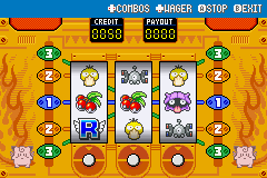 coin slots pokemon red