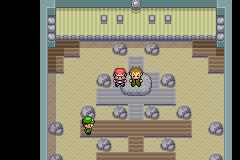 Pokemon ash gray walkthrough after cinnabar island