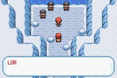 Pokemon Firered Leafgreen Team Rocket