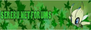 Serebii Forums