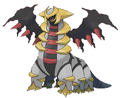 Serebii.net Games - Alternate Forms