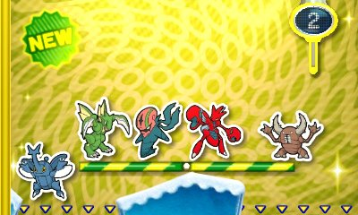 Pokemon Sun And Moon Promotion Fast Food