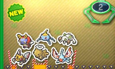 Pokemon Shedinja Sprite