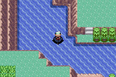 there has to be an easy way to catch feebas on emerald