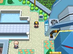 Pokemon soul silver battle frontier prizes