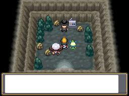 pokemon soul silver how to catch celebi in ilex forest