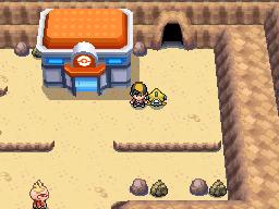 pokemon hard gold nds