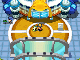 HeartGold & Soul Silver - The Pokéthlon