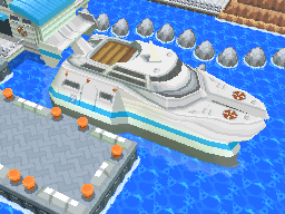 HeartGold & Soul Silver - Daily & Weekly Events