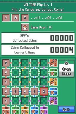 Pokemon Heart Gold Soul Silver Game Corner