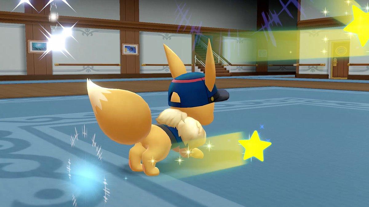 Pokémon Let's Go, Pikachu & Let's Go, Eevee - Pre-Release
