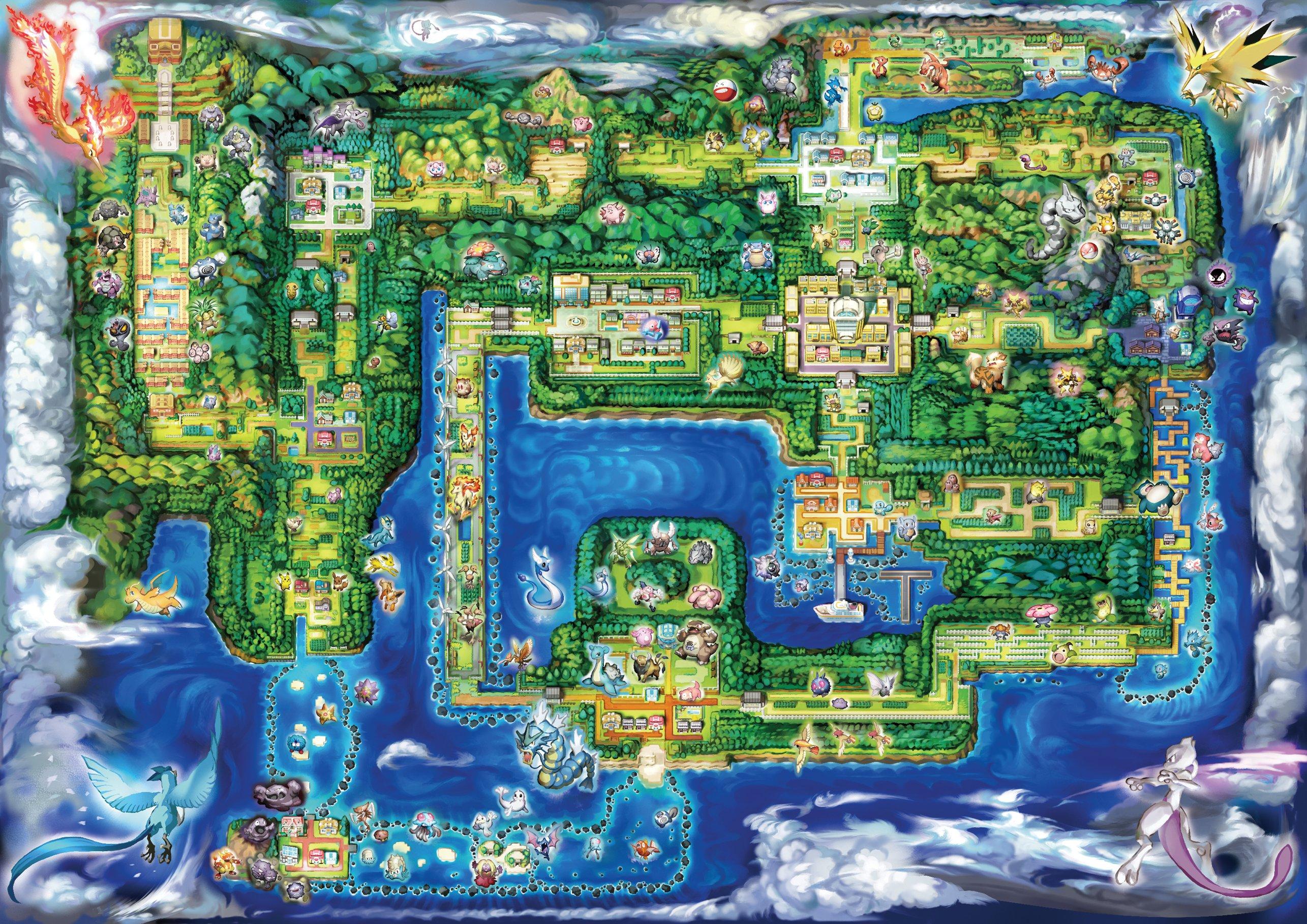 Pokemon Exclusivos De Pokemon Let S Go Eevee Y Let S Go Pikachu