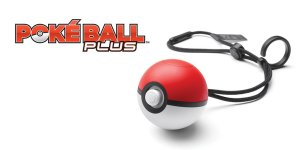 Poké Ball Plus Image