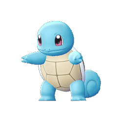 lets go squirtle