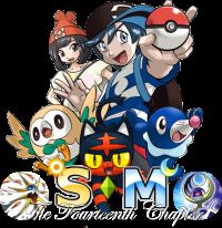 Pokémon Special - Omega Ruby & Alpha Sapphire