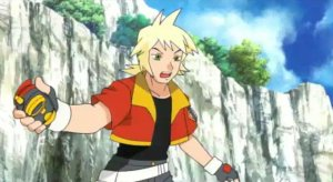Pokemon Ranger The Temple Of The Sea